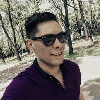 Pavel Blaze
