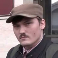 Ян Чернявский